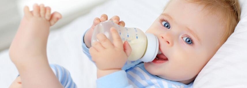 Süt alerjisinin teşhisi nasıldır