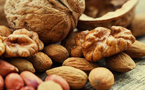Gıda Alerjisine Hangi Yiyecekler Sebep Olur