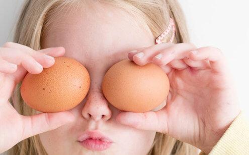 Gıda Alerjisine Sebep Olan Risk Faktörleri Nelerdir