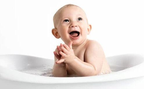 Egzama Tedavisinde Banyo Önemli Midir