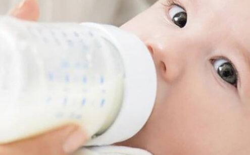 İnek sütü alerjisi tedavi edilmezse ne olur