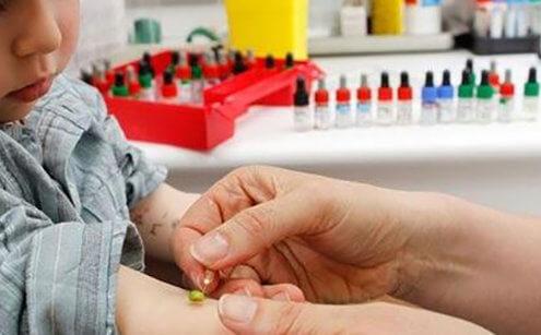 Alerjik astım tedavisinde testler neden önemlidir