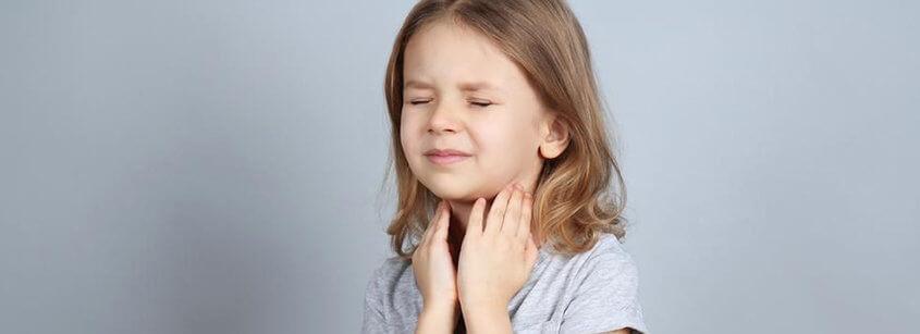 Alerjik Şok Nedir